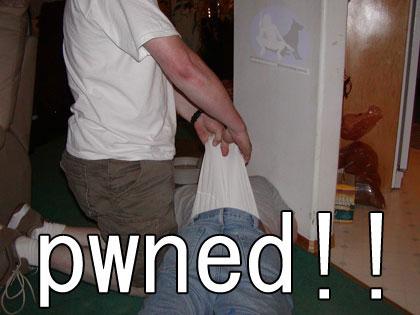 pwned!!