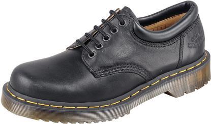 Dr. Marten's 8053ZFDM shoes.  Yeah... I love 'em!