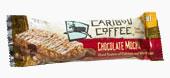 Caribou Coffee chocolate mocha granola bar... mmmmmmmmmmmmmmmmmmmm......