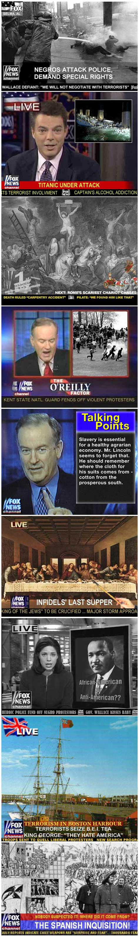 Faux News… all the callorie free mental diarreah you can swallow