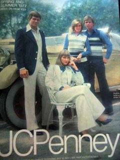 A JC Penney catalog from 1977